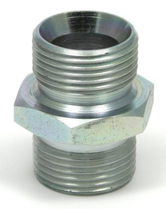 Hydraulic Adaptors Spectrum Hose Ltd