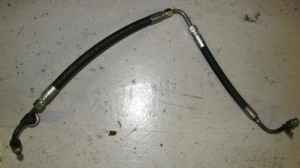 Power Steering Hose After